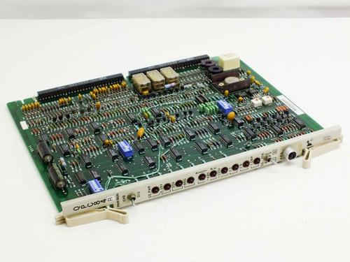 Nortel / Meridian Power Monitor Rack QPC84R