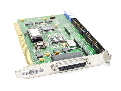Always Technology  SCSI Port Adapter 0695 16 Bit ISA AL-2400