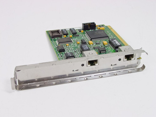 HP Interface - PCBA PCI Network 10/100 BT Ethernet (5064-1801)