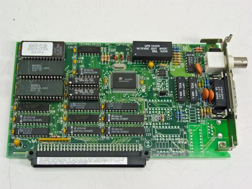 Asante MacCon for NuBus Rev. C2 1991 47-0034-026 (MC3NB)