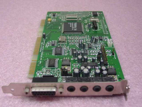 Creative Labs SBV 16 MCD VIBRA 16 Sound Card (CT2260)