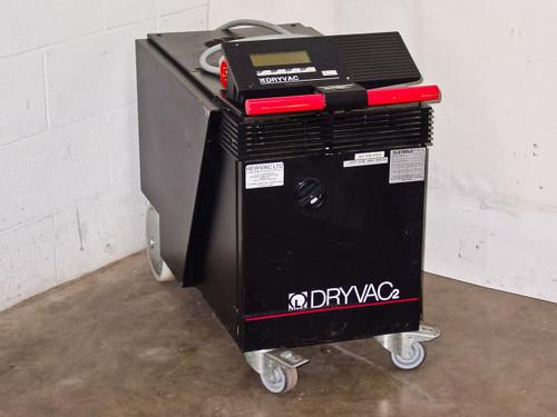 Leybold DryVac Dry Compression Vacuum Pump 13844 (50S)