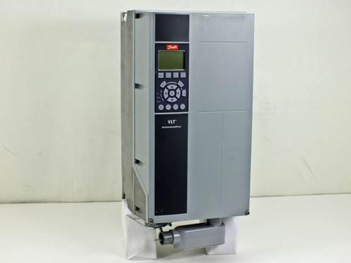 Danfoss .75KW 1 HP Type 12/IP55 VLT Automation Drive 131B1956
