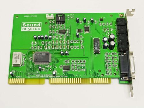 Creative Labs Sound Blaster ISA Sound Card CT4150