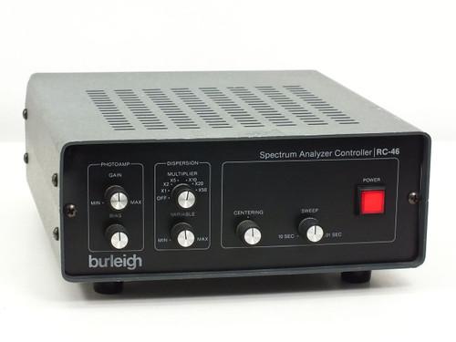 Burleigh Spectrum Analyzer Controller (RC-46)