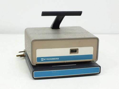 Stromberg Time Recorder 225-3L