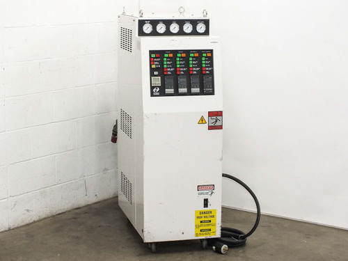 Sysko Temperature Controller for Injection Molder (TCD-4ZVNK)