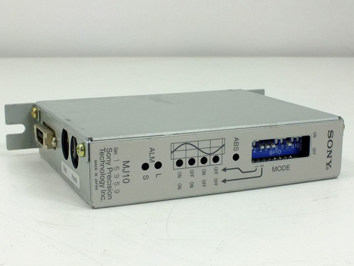 Sony Detector Position Feedback Digiruler (MJ10)