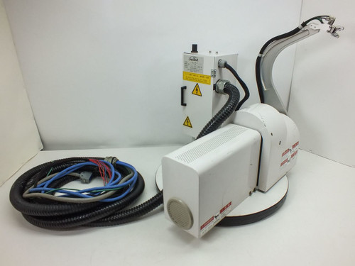Sailor Robot arm from Meike Plastic Injection Molder OE-2413