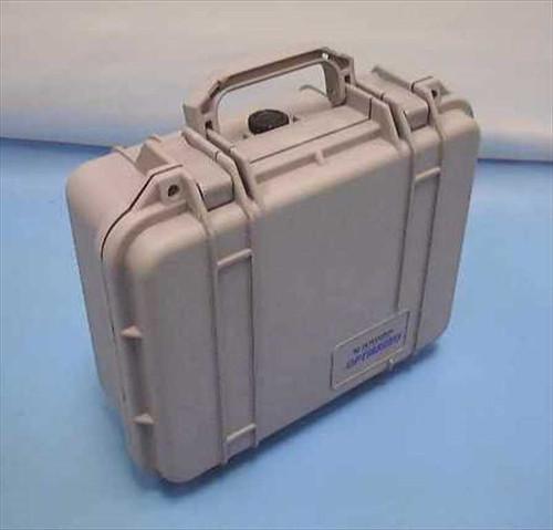 Pelican Watertight Shipping Case - Silver (1400)