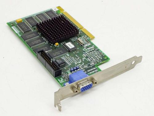 Diamond 23230085-103 Viper V550 AGP NLX 16MB S3 Video card