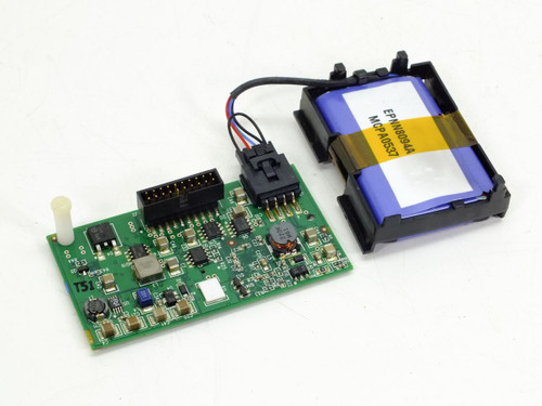 AMCC Battery Backup Unit for 9690SA 9650SE 9550SX 9550SXU 9590SE (9550SXU-BBU)