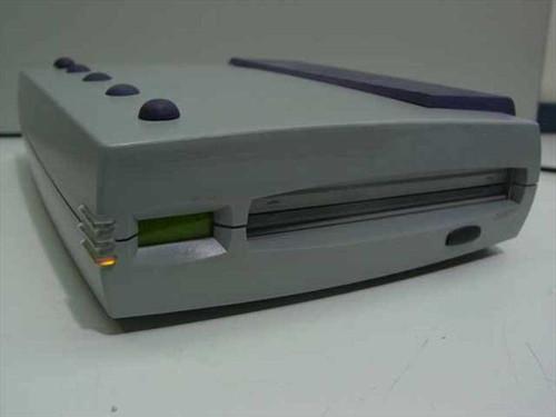 """Pinnacle Micro Vertex 2.6 GB 5.25"""" Optical Drive HH - External En (OHD-2600)"""