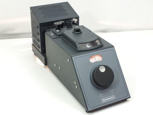 Bel-Art Scienceware Klett Clinical Colorimeter -No Glass Filter (37012-0000)