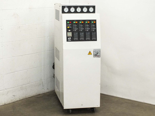 Sysko Temperature Controller for Injection Molder with lights (TCD-4ZVNK)