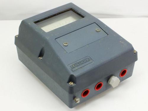 Foxboro Transmitter (E99-FAIN)
