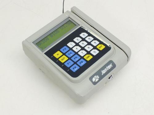 Jantek PC Swipe Time Clock / Data Collection Terminal (MR35J-2BI00)