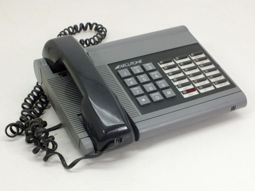Executone Office Telephone (18)