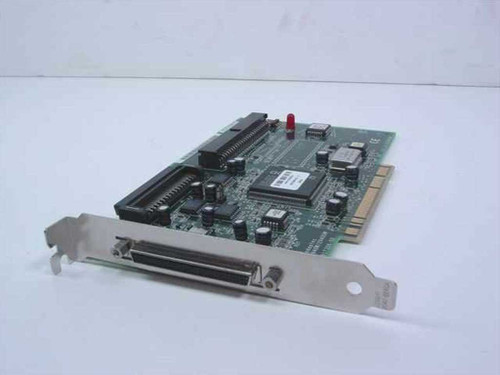 Adaptec Ultra Wide SCSI PCI Controller (AHA-2940UW)