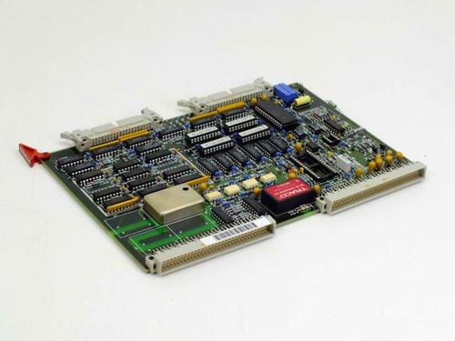 Netstal 110.240.7945 Komplett System Card / Board (ASC4)
