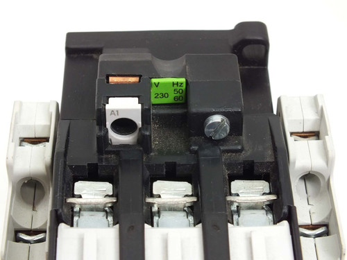 Siemens tf a air break motor starter contactor v