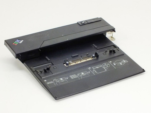 IBM ThinkPad Docking Station with Key (62P4551)