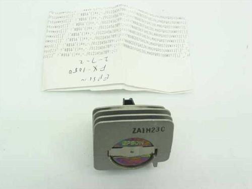 Epson Dot Matrix Printhead (FX-1050)