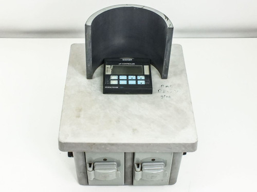 George Fischer 3-9030.111 Signet Ph Controller with Enclosure
