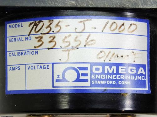 Omega Engineering 7035...