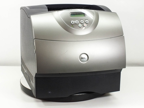 Dell M5200n XL Mono Black / White Laser Printer (P0137)