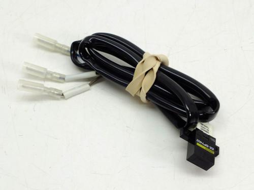 Omron Slot-type Reflective Photomicrosensor Vertical Type (EE-SPX402)