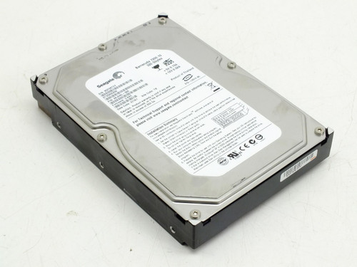Seagate 320.0GB Barracuda IDE Ultra ATA100 Hard Drive ST3320620A