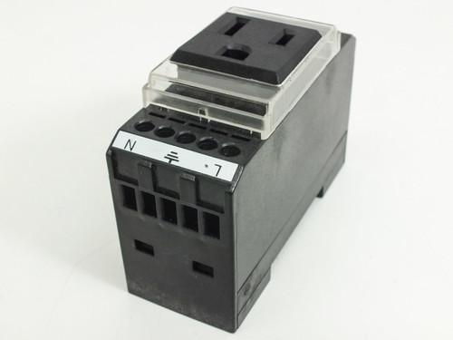 Phoenix Contact Socket P/N 5604253 (EMG 30-SD/US/15A)