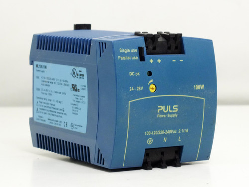 Puls Power Power Supply (ML100.100)