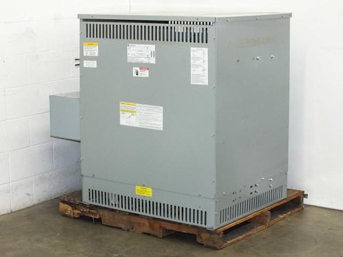 GE Distribution Transformer 225 kVA 60 Hz 3 Phase (9T83B3877)