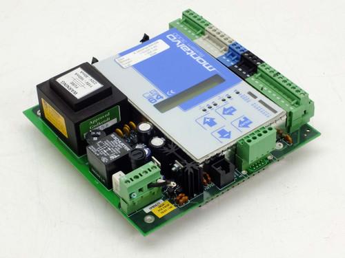 Montalvo Tension Controller Type X-3400Pce-RW-DN (System 3000)