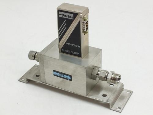 Parker/Porter N2 Mass Flow Controller BTU PN 5080837 (113-FKASBDED)