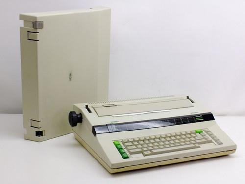 Royal Typewriter in Storage Case with Accessories (Alpha 610)