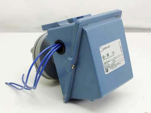 UE 3-30 PSID Differential Pressure Switch Single Output w Internal Adjustment