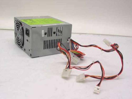 Compaq 200 W Power Supply Deskpro4000 (166572-001)