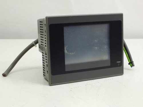 "Sharp ZM-30E 5"" LCD Touch Screen Control Terminal"