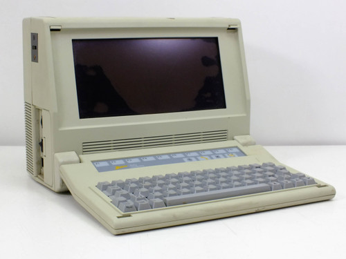 Zenith ZF-171-42 Vintage Portable Lunchbox Computer *AS IS* Cracked Display