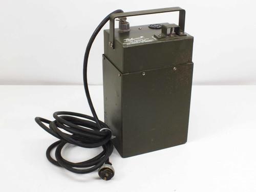 Trylon Radio Laboratories Voltage Control Unit  MIL-V-10537