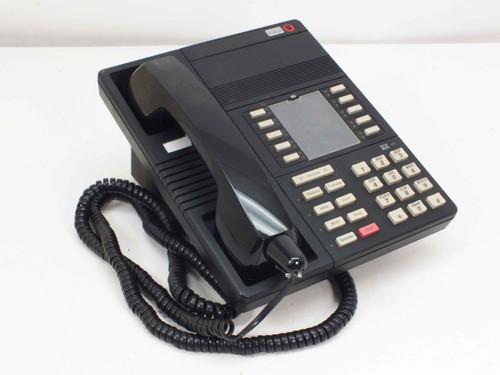 Avaya Office Phone Black 10-Line MLX-10