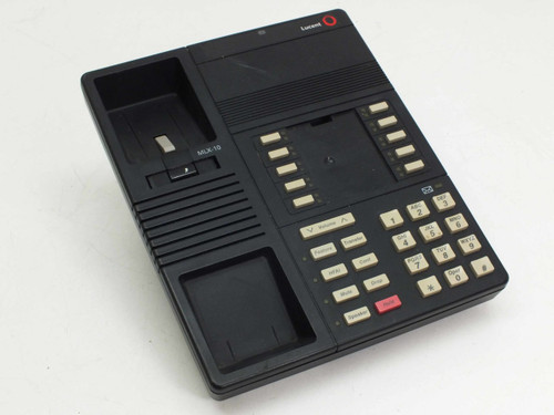Lucent MLX-10 10 Line Office Phone Base