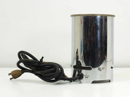EH Sargent & Co S-36517 Source Heating Pot - Tests GOOD