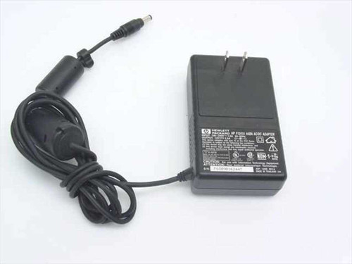 HP AC Adapter 12VDC 2.5A - HP Jornada 620L - (F1241A)