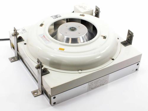 Matsushita Seiko Down Flow Laminar HEPA Fan 4.1Cm/min 1T-40040048 (BV-040CRF-T)