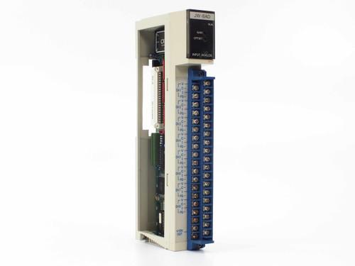 Sharp JW-8AD Analog Input Module
