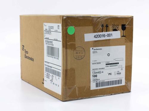 "Tyco SOLARLOK ""Socket"" Keying: MINUS Connector Kit - Box of 100 (1394462-4)"